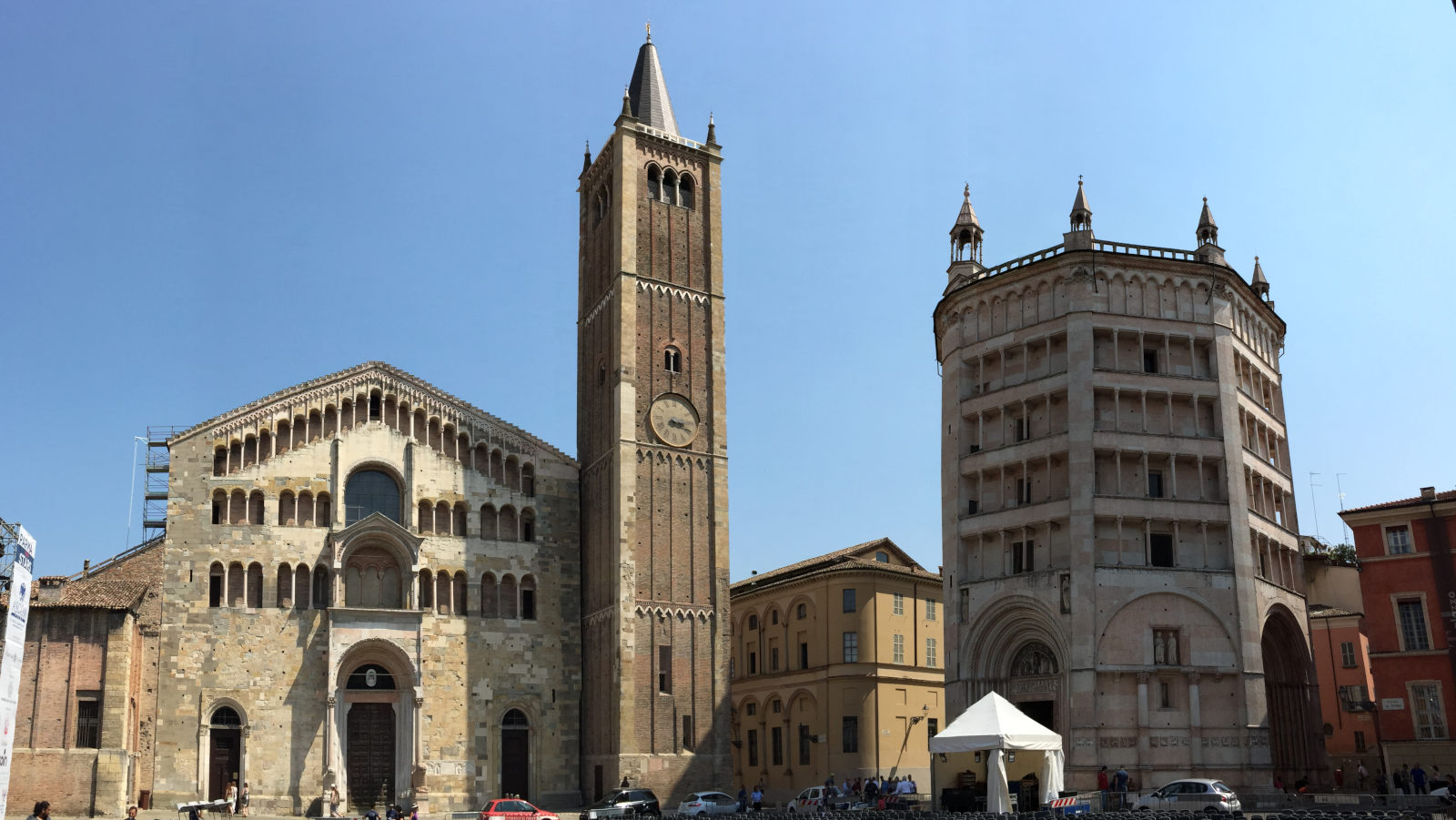 Cattedrale Parma