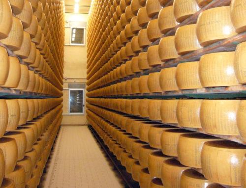 Parma: Capitale artistica e culinaria